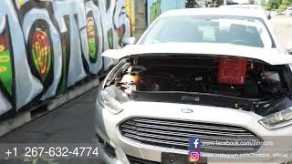 Авто из США. История одного автомобиля, который прошел базу 7motors Inc. Смотреть всем!!🌏