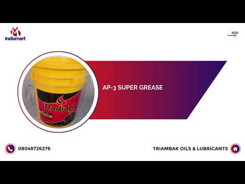 Triambak Oils & Lubricants - Manufacturer of Industrial Grease
