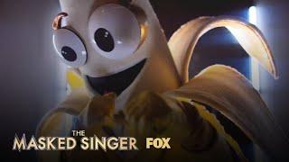 The Clues: Banana | Season 3 Ep. 10 | THE MASKED SINGER
