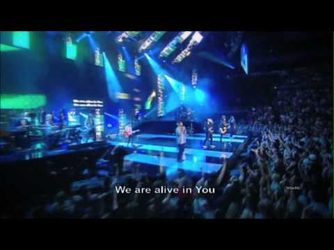 Hillsong - Alive In You - With Subtitles/Lyrics - HD Version