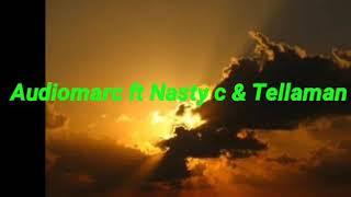 Audiomarc Ft Nasty C & Tellaman Catch It Lyrics