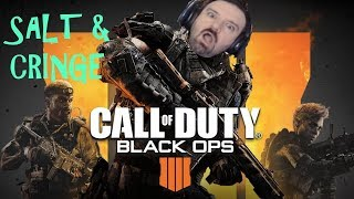 DSP - Call Of Duty Black Ops 4 Multiplayer - Cringe And Salt
