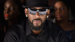 R Kelly Indicted On Criminal Sexual Abuse Charges