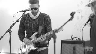 """The Ting Tings """"Do It Again"""" - Pandora Whiteboard Sessions"""