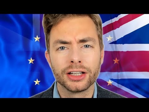 The Truth About Brexit (2018)
