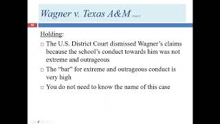 Lecture 3 of Module 2 (An Overview of the U.S. Court System...) (LGLA 1323) (8.24.2020)
