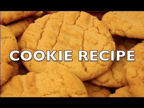 EGG FREE COOKIE RECIPE – GregsKitchen