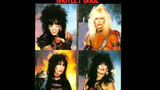 Mötley Crüe - Helter Skelter (The Beatles Cover)
