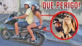ESPIONAMOS A JULIANA BALTAR POR UM DIA! - KIDS FUN
