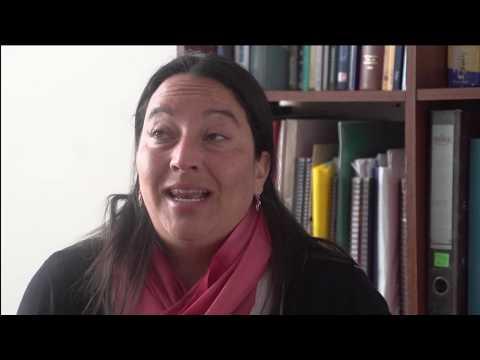 video Un océano de Ciencia prog03 Contaminación en laguna Verde