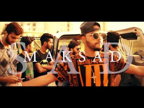 Raahi - Maksad (Official Video)   Desi Hip Hop 2016