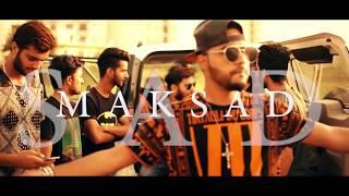Raahi - Maksad (Official Video)   Desi Hip Hop 201 - raahi