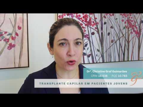 Transplante Capilar em pacientes jovens - Vídeos | Clínica GrafGuimarães