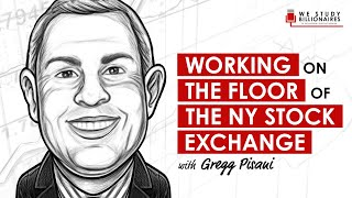 5 TIP: Working on the Floor of the NY Stock Exchange