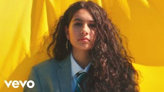 "Alessia Cara's ""Trust My Lonely"" out NOW"