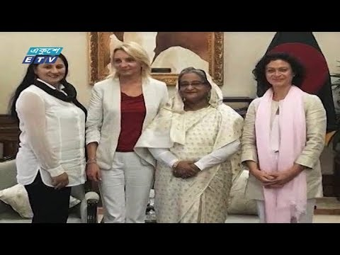 বাংলাদেশে নারীর ক্ষমতায়নে অসাধারণ সাফল্যে