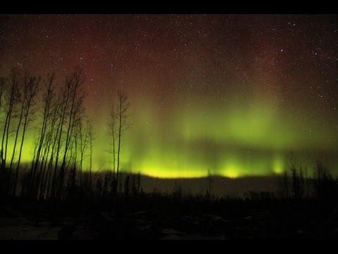 A description of aurora borealis a name meaning northern dawn
