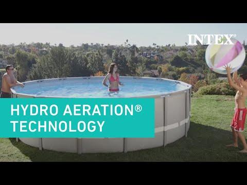 Set ugelli per rivitalizzazione acqua Intex