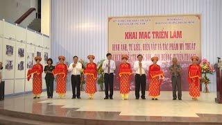 An táng hài cốt liệt sỹ quân tình nguyện và chuyên gia Việt Nam hy sinh tại Lào và Campuchia