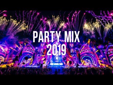 Party Mix 2019