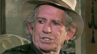 Keith Richards on Drug Use and the Rolling Stones - dooclip.me