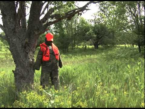 Proc's Huntin' Buddy Commercial
