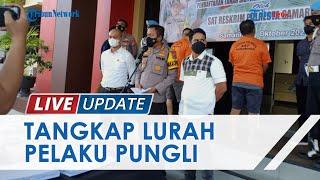 Maling Uang Rakyat hingga Rp678 Juta, Oknum Lurah di Samarinda Jadi Dalang Pungli Program PTSL
