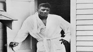 Floyd Patterson - Fastest Heavyweight Hand Speed