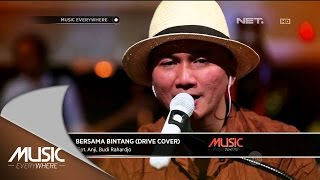 Gambar cover Anji - Medley Melepasmu dan Bersama Bintang (Live at Music Everywhere) *