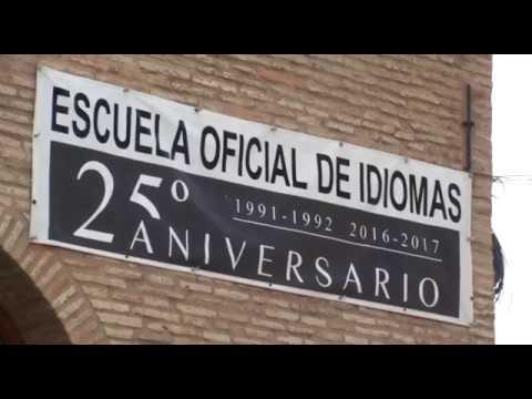 El nuevo curso llega con importantes novedades a la Escuela de Idiomas de Tarazona