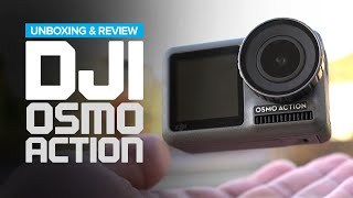 Is the DJI Osmo Action the best action camera in 2019?
