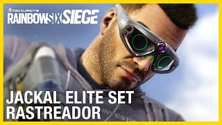 Rainbow Six Siege: Jackal Elite Set - New on the Six | Ubisoft [NA] by Ubisoft