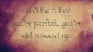 Overrated - Ashley Tisdale (with lyrics) FULL HQ
