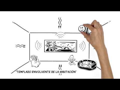 Calefacción por infrarrojos - explicado por OHLE