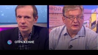 Леонид Антонов и Алексей Зубец - об изменении сроков обращения за выплатой по ОСАГО