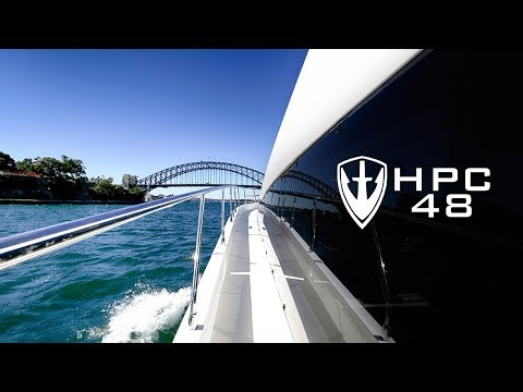 New Hudson 48 Power Catamaran New For Sale Catamaran Company
