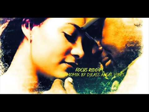 Focus Riddim Mix (Full) Feat. Exco Levi Timeka Marshall (Vickings Prod.) (June Refix 2017)