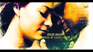 Focus Riddim Mix (Full) Feat. Exco Levi Timeka Marshall (Vickings Prod.) (June Refix 2017)