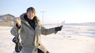 Why does gravity make the Earth round? - Forces of Nature with Brian Cox: Episode 1 - BBC One