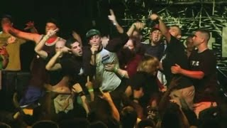 [hate5six] E. Town Concrete - July 24, 2004