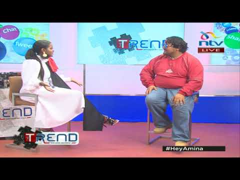 #theTrend: Vargas, the man who dropped his theology course for music