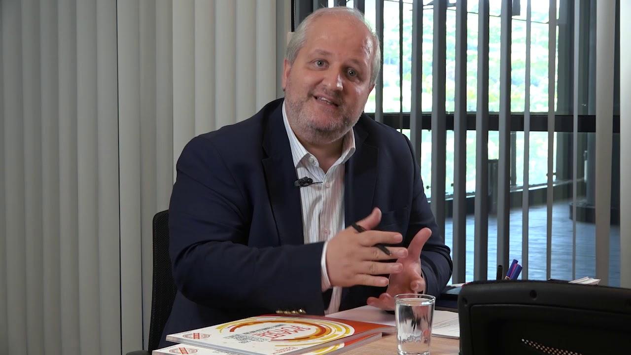 Murat YILDIZ - CIO Dergisi Yayın Yönetmeni