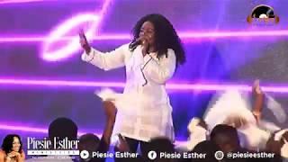Piesie Esther @Church Of Pentecost Kokomlemle Accra