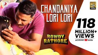 Chandaniya Lori Lori - Rowdy Rathore - YouTube