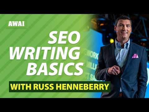 """SEO COPYWRITING TRAINING: Simple """"Research"""" Pays Writers ..."""