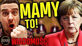 Niemcy ZAPŁACĄ Polakom za W̲O̲J̲N̲Ę̲! Zapadł WYROK Unii