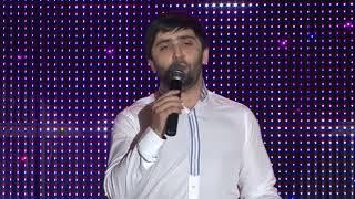 Руслан Рамазанов   Письмо Муминат Юс 2017