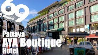 AYA Boutique Hotel / Pattaya