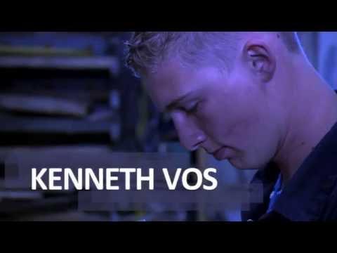 Terra Uitblinker 2016 - Kenneth Vos!