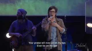 Ever Be - Kalley Heiligenthal - Bethel MusicWorship
